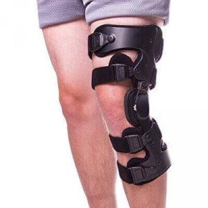 BraceAbility Osteoarthris Knee Brace