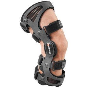 Breg Fusion OA Plus Osteoarthritis Knee Brace