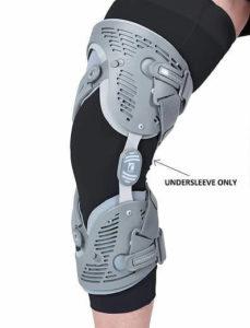 Ossur Unloader One Knee Brace Undersleeve